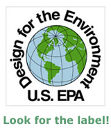 DfE label