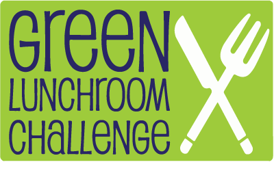 Green Lunchroom Challenge Logo